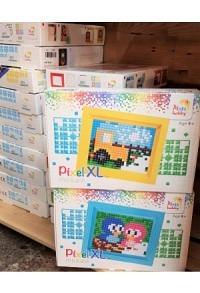 Pixelbild-Set`s XL